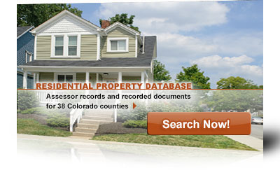 3,875 Active Foreclosures In Colorado